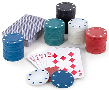 Learn More About the Poker Online Game
