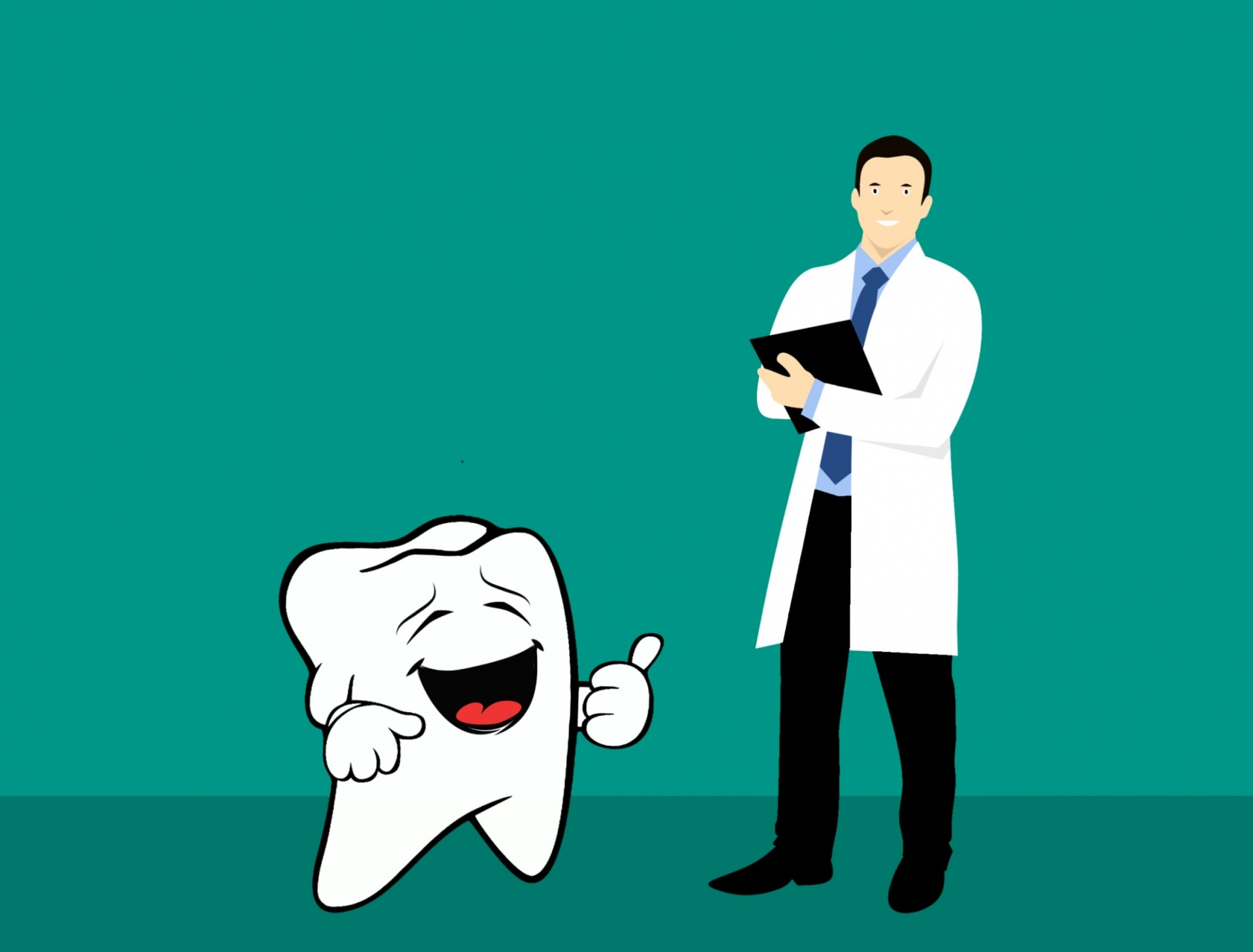 Dentist Work – What Dentists Do For Your Oral Care
