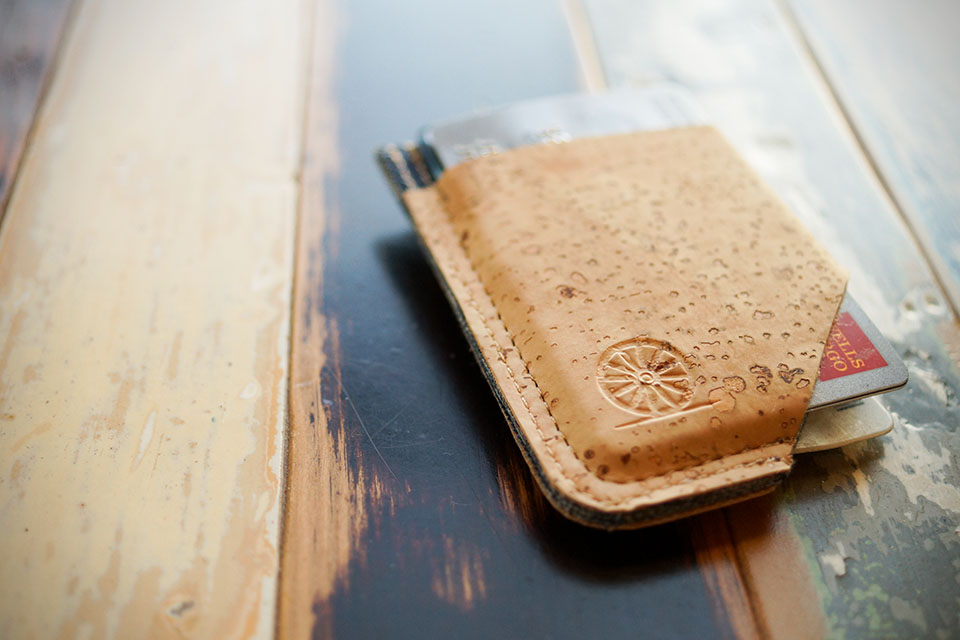 Buy Australian Cork Wallets at the Right Price